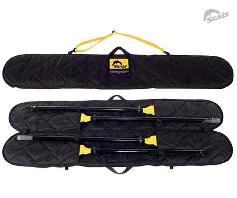 Two-Piece Kayak Paddle Bag