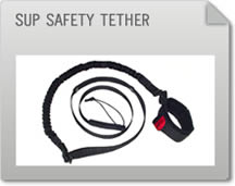 SUP Safety Tether
