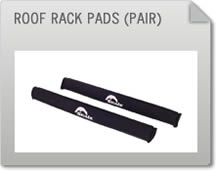 Roof Rack Pads (Pair)