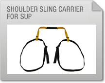 Shoulder Sling Carrier for SUP